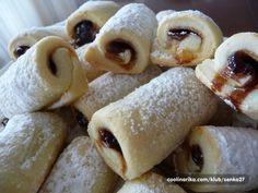 Domaći Kuhar - Deserti i Slana jela: Đuja! Svi ga mogu jesti jer u tijestu nema šećera
