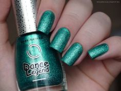Walerica: Dance Legend - Sahara Crystal - 40 Lagoon