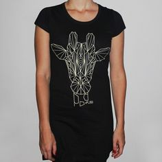 Camiseta GIRAFFE PROJECT