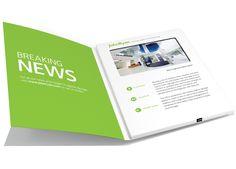 Histoires Digitales | Video Brochure