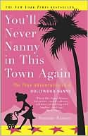light easy read, some funny hollywood nanny stories