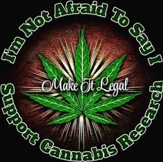 It's time we end the stigma associated with #cannabis use entirely…