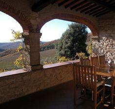 italian homes with vinyard | Amazing Luxury Home in Chianti, Tuscany, Italy