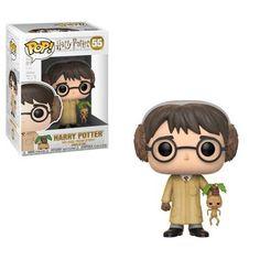 Funko Pop Harry Potter Harry Potter 55