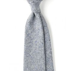 Handrolled Woven Cashmere 8cm Tie - View All - Ties - Online Shop - Drake's