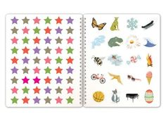 Cool This or That activity book from Knock Knock.