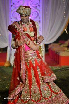 Delhi weddings | Ashish & Neha wedding story | Wed Me Good