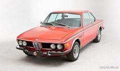 1972 BMW 3.0 CSL Bmw E9, Bmw Alpina, Vintage Classics, Bmw Cars, Car Pictures, Sport Cars, Custom Cars, Hot Wheels, Muscle Cars