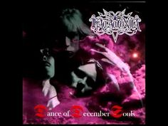 Katatonia  Dance Of December Souls 1993  (Full album)