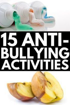 How to prevent bullying of kids with autism! With 9 ways to stop bulling & 15 anti-bullying activities, learn how to educate, protect & empower our youth! Ways To Stop Bullying, Anti Bullying Lessons, Anti Bullying Activities, Activities For Teens, Counseling Activities, Bullying Facts, Teen Bullying, Anti Bullying Week, Bullying Quotes