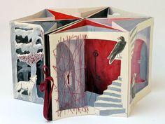 Felicity Allbrooke | 23 Sandy Gallery • Portland, Oregon fairy tales