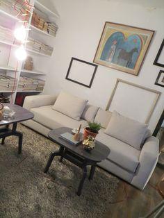 Sofá Beauty en Polyester [2.40 x1.00] $38,000.00