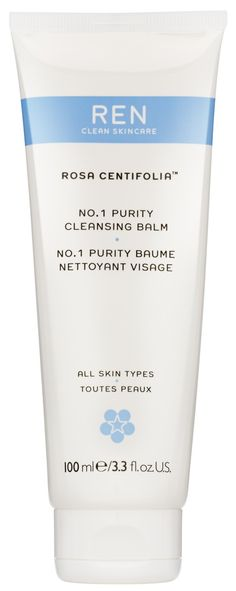 Rosa Centifolia™ No.1 Purity Cleansing Balm