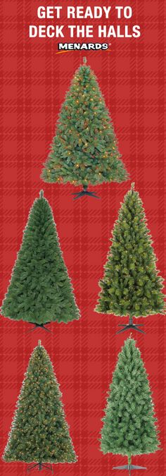 artificial christmas trees bring holiday cheer to homes year after year at menards youll find the best spruce for your space