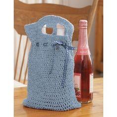 Free Beginner Bag Crochet Pattern