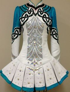 irish dance dress pattern - Yahoo Image Search Results