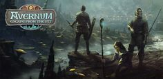 Avernum: Escape From the Pit v1.0.3 - Frenzy ANDROID - games and aplications