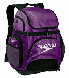Speedo Pro Backpack at SwimOutlet.com - Free Shipping Swimming Equipment 7878390141e1e