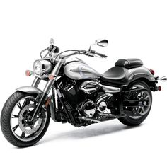 Star Motorcycles by Yamaha - New technology and design for the classic cruiser