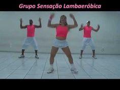 ▶ Tchu Tcha Tcha 9JOÃO LUCAS & MARCELO) Sensação Lambaeróbica - YouTube
