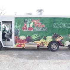 Food Trucks, Sprinters & Step Vans Gallery Page 1 Custom Food Trucks, Step Van, Custom Shelving, Food Stamps, Health Department, Kiosk, Trailers, Cart, Gallery