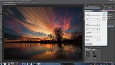 Photographer Mike Molloy shows you how to create beautiful time stack composites quickly and easily. http://petapixel.com/2014/03/18/tutorial-shows-quickly-create-beautiful-time-stack-composites/