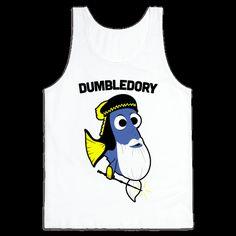 Dumbledory Tank