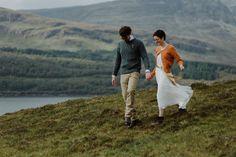Julie & Nathan // An Isle of Skye wedding. » The Kitcheners // Fine Art Wedding Photographer   UK   Europe   Worldwide