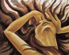 Mujer sufriendo-  El dolor es inevitable, el sufrimiento es opcional