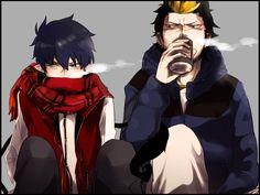 Rin & Bon