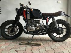 BMW r65 by Vertigo
