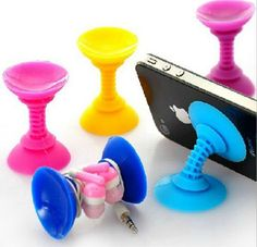 Wholesale-1-pcs-Double-sucker-Holder-Stand-Sucker-for-Cell-mobile-Phone-for