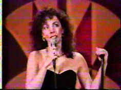 Rita Rudner - Stand Up Comedy - Part 1 of 2 Just push play. Go to utube site for part Comedy Roast, Comedy Specials, Bill Cosby, Stand Up Comedians, Stand Up Comedy, I Laughed, Roasts, Concert, 3 Years