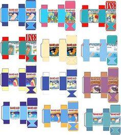 Assorted Medicines