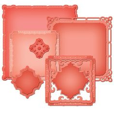 Spellbinders S4-383 Nestabilities Majestic Elements Marvelous Squares Die Templates by Spellbinders, http://www.amazon.com/gp/product/B008DSNPO4?ie=UTF8=213733=393185=B008DSNPO4=shr=abacusonlines-20 via @amazon