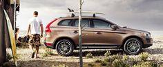 Galeria do XC60 - Baixe imagens, vídeos, fotos – Volvo Cars