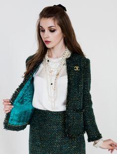 жакет шанель,пиджак шанель,костюм шанель, жакет chanel, пошив жакета шанель