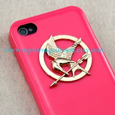watch this movie free here: gomoviestowatch - Cheap Phone Cases For Iphone X - Ideas of Cheap Phone Cases For Iphone X - hunger games mockingjay iphone case! watch this movie free here: gomoviestowatchwo Cheap Phone Cases, Cool Iphone Cases, Iphone 6 Cases, Cute Phone Cases, Iphone 6 Plus Case, Iphone 4s, Cover Iphone, Coque Iphone 4, Pink Iphone