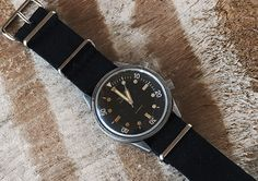 . style, watch, military