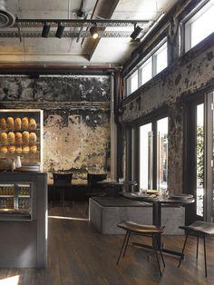 Restaurace / pekárna: A.Baker, Canberra | Restaurace | Strana 2 | WORN magazine