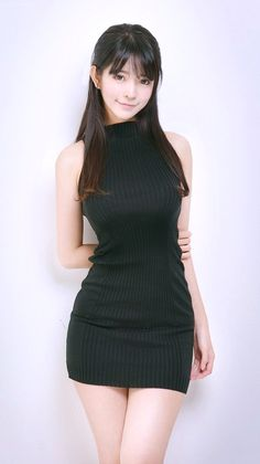 asian fashion Revelatory Mini Skirt Dress Ideas For Your Best Sexy Looking GALA Fashion Cute Asian Girls, Cute Girls, Asian Fashion, Girl Fashion, Dress Fashion, Fashion Cape, 00s Fashion, White Fashion, Mini Skirt Dress
