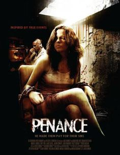 'Penance' Movie Review |