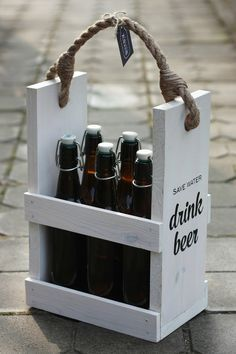 Storage Boxes – Beerbox – a unique product by beerboxfactory on DaWanda