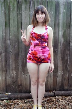 a beautiful and eloquent post by a woman I'm proud to call my friend. (oh, and she made a killer swimsuit!)