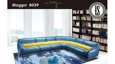 Blogger 8039 Sofa