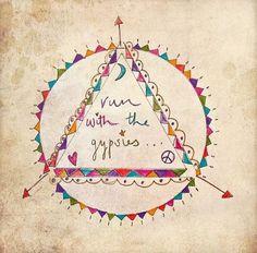 #hippie #freespirit #love #peace #gypsy #boho #goodvibes <3