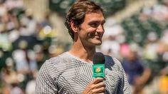 Sport: #Roger #Federer: #'Gioco senza aver niente da perdere non mi sentivo così bene da tempo' (link: http://ift.tt/2mES47q )