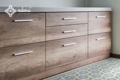 Alfombra diseño clásico ·Modelo Beach_A· #adamaalma #alfombras #vinilo #design #baldosas #baldosashidráulicas #kitchen #decor #decoración