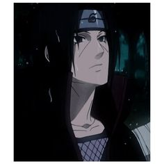 naruto itachi uchiha ~mygif ❤ liked on Polyvore featuring naruto and anime
