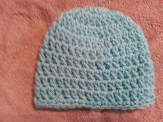 use as base for Cabbage Patch hat